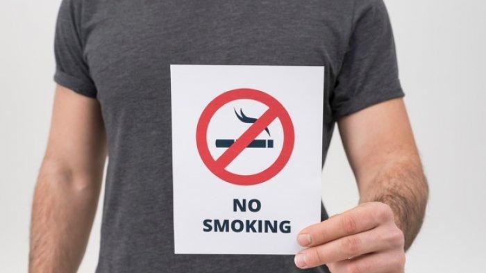 Penelitian Terbaru Sebut Perokok Lebih Berisiko Masuk Rumah Sakit dan Meninggal Akibat Covid-19