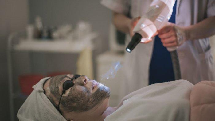 Dokter Beberkan Tips Menghilangkan Flek Hitam dengan Laser ND YAG