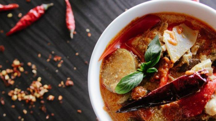 Ahli Gizi Menyebutkan Beberapa Makanan yang Wajib Dihindari oleh Penderita Asam Lambung