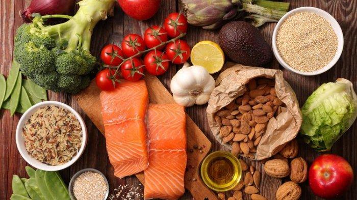 dr. Eleonora Mitaning C, M.Gizi, Sp.GK Bagikan Tips Diet pada Penderita Gangguan Asam Lambung