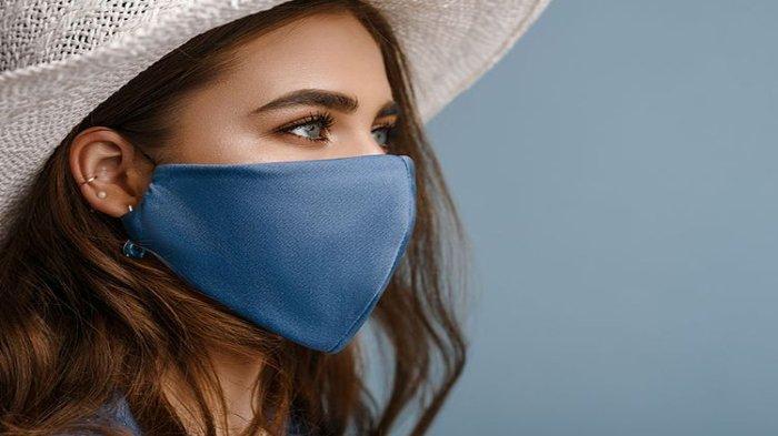Dokter Kulit Memberikan Tips Agar Wajah Terhindar dari Masalah Kulit saat Menggunakan Masker