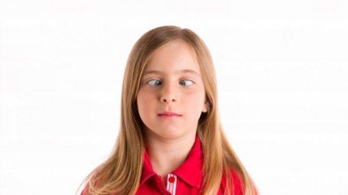 Amblyopia: Mata Malas yang Kerap Terjadi pada Usia Anak-anak