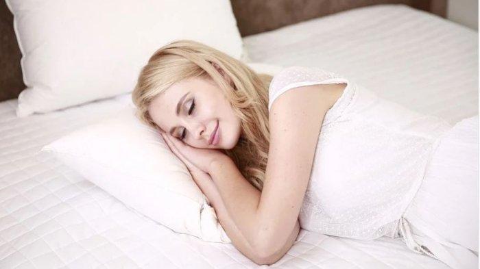 Ingin Tidur Nyenyak Sepanjang Malam? Pakar Sebut 5 Makanan yang Baik dan yang Harus Dihindari