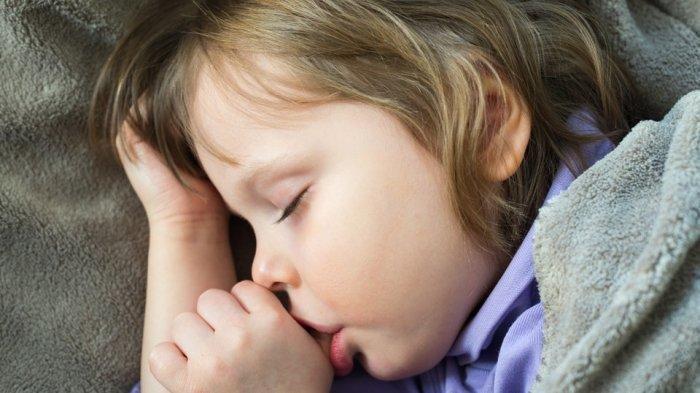 Mengenal Penyebab dan Gejala Alergi pada Anak, Bisa karena Debu hingga Gigitan Serangga