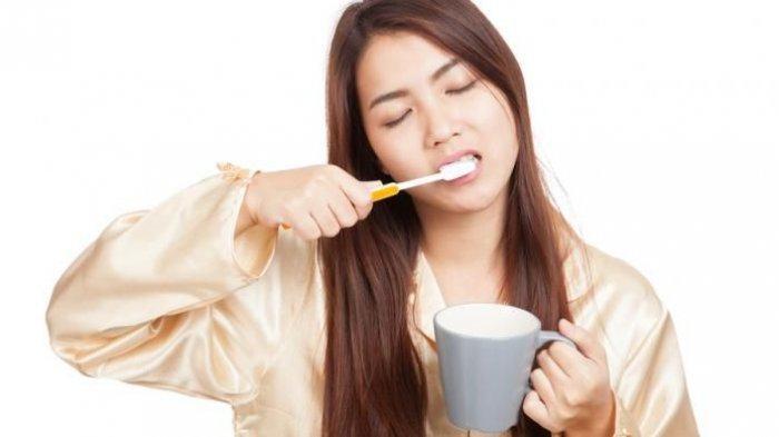 Apakah Pasta Gigi saat Hamil Perlu Dibedakan dengan Sebelum Hamil Dok?