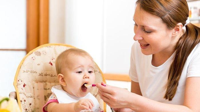 Pemberian MPASI Harus Disesuaikan dengan Kebutuhan dan Kondisi Anak, Berikut Ulasan Dokter