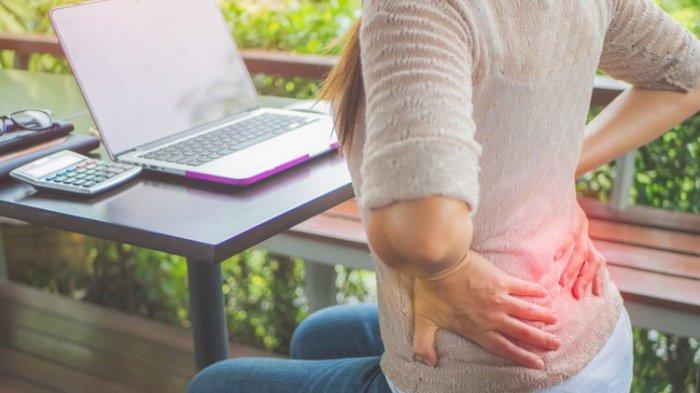 Mengenal Kelainan Low Back Pain (Nyeri Punggung Bawah) dari dr. Andi Dhedie Prasatia, SpOT