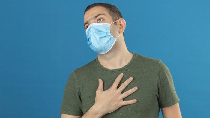 dr. Pad Dilangga Jelaskan Gejala Paru-paru Basah, Bertahap dari Ringan Sampai Berat