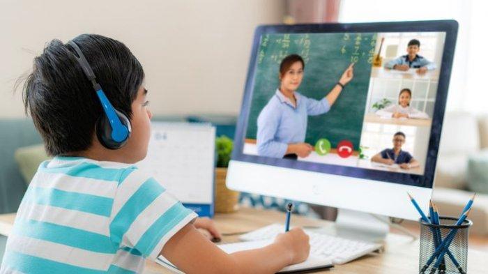 Psikolog Adib Setiawan, S.Psi., M.Psi Sebut Dampak Panjang bila Anak Terlalu Lama Belajar Dari Rumah