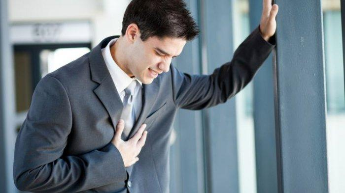 ilustrasi masalah jantung