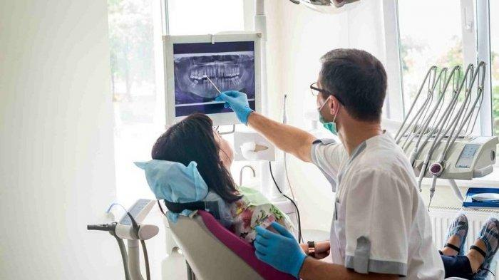 drg. Anastasia Sebut Setiap Kasus pada Gigi Memiliki Tingkat Perawatan yang Berbeda