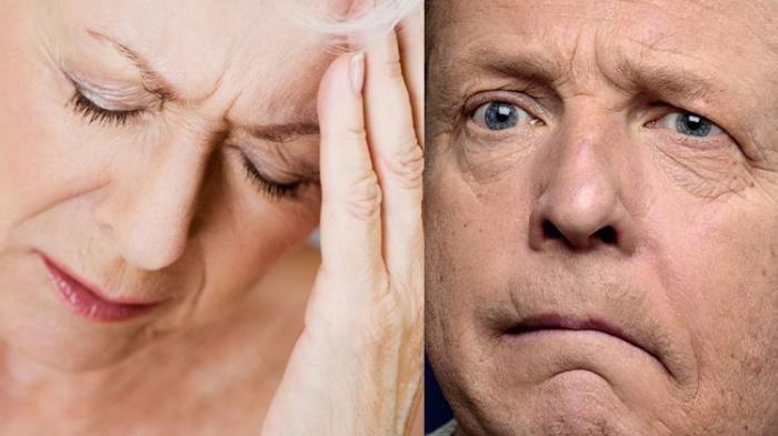 ilustrasi penderita stroke