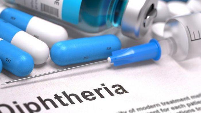 Kenali Penyakit Difteri yang Menyerang Anak hingga Menyebabkan Kematian