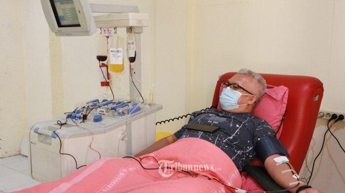 Tak Semua Orang Bisa Donorkan Plasma Konvalesen, dr. Theresia Monica Rahardjo Sebut Antibodi Sedikit