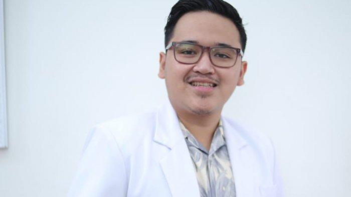 Dokter Muhammad Fiarry Fikaris