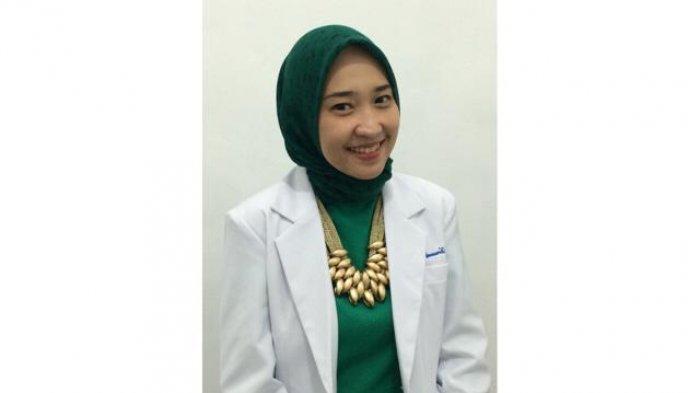 Profil dr. Ammarilis Murastami, Sp.KK, Dokter Spesialis Kulit dan Kelamin di RS UNS Surakarta