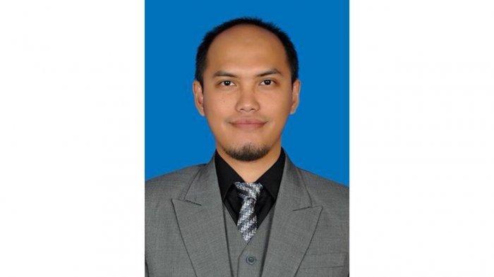 Profil dr. Budi Hernawan, M. Sc.