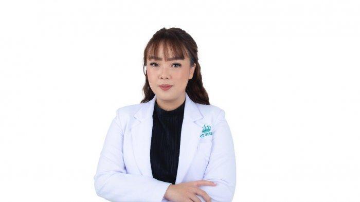 Profil dr. Caryn Miranda Saptari, Dokter Estetika di Dermaster Bali