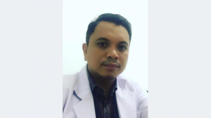 Profil Dr. drg. Munawir H. Usman, SKG., MAP, Dokter Gigi Rumah Sakit Undata Sulawesi Tengah