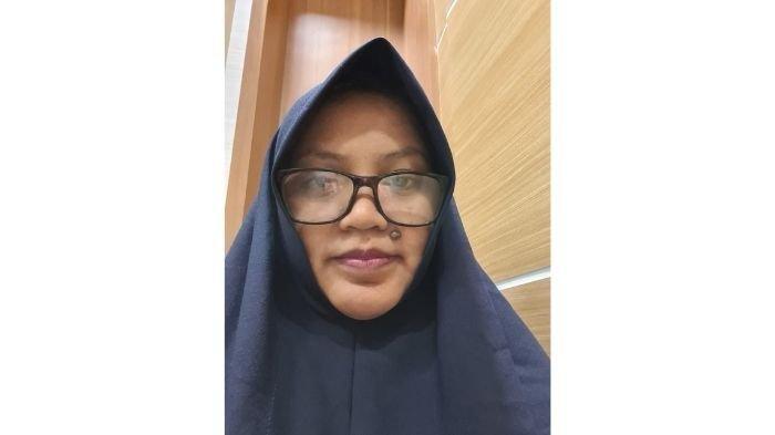 Profil drg. Erni Marlina, Sp.PM., Ph.D