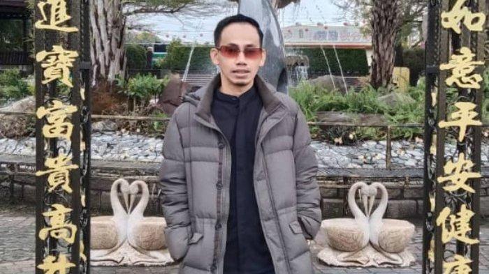 Profil drg. Muhammad Ikbal, Sp.Pros
