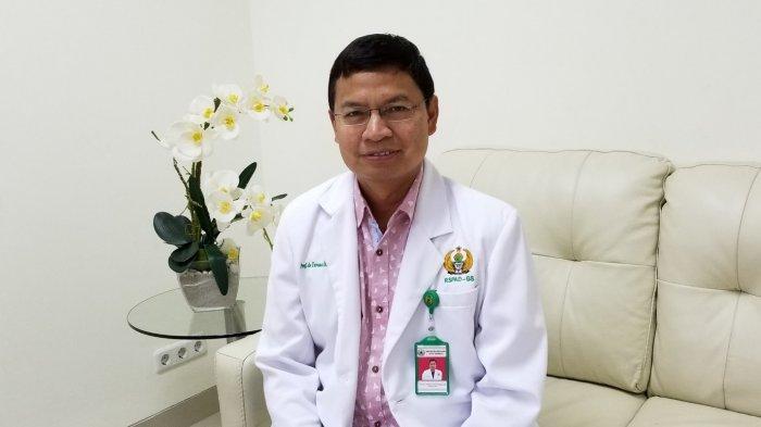 Profil Prof. dr. Taruna Ikrar, M.Biomed, Ph.D.