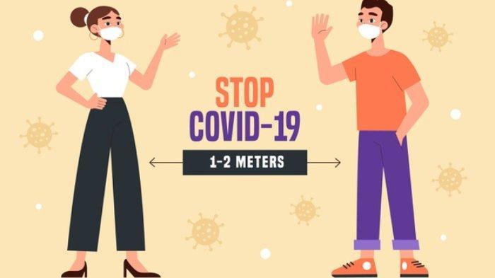 Simak Aturan Pencegahan Penularan Covid-19 di Tempat Kerja