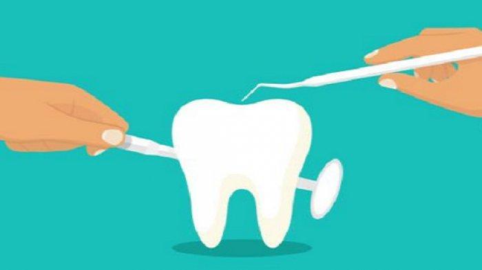 Dr. drg. Munawir H. Usman, SKG., MAP: Tidak Ada Makanan yang Dihindari untuk Menjaga Restorasi Gigi