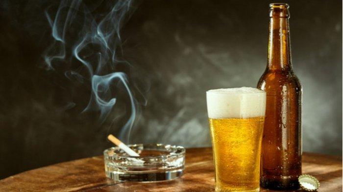 dr. Mustopa Sp.PD: Pengobatan Sleep Apnea Ringan dengan Stop Merokok dan Minum alkohol