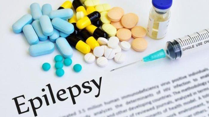 ilustrasi obat epilepsi