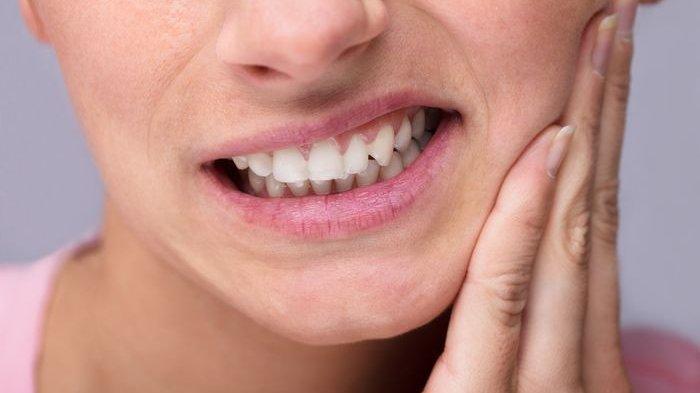 ilustrasi sakit gigi