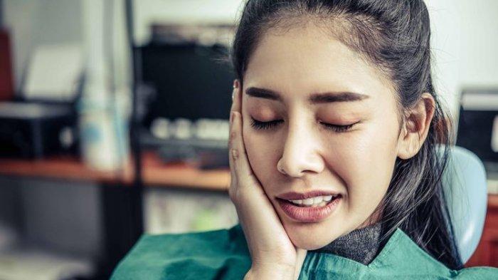 Nyeri Rahang Bisa Picu Sakit pada Area Mata, Ini Penjelasan drg. R. Ngt. Anastasia Ririen