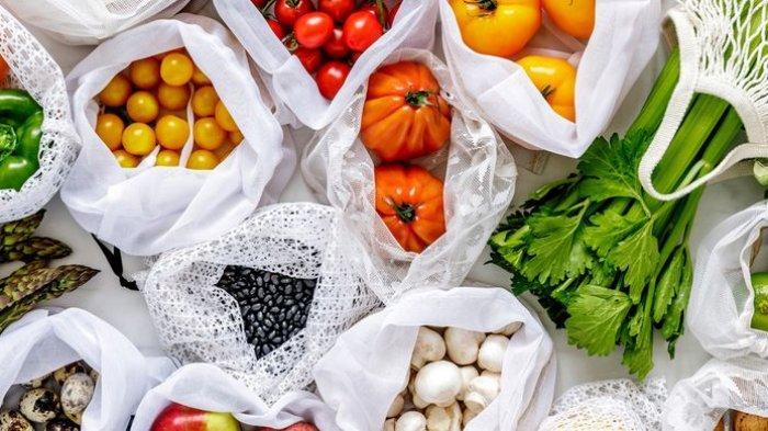 Kurangnya Konsumsi Sayur dan Buah Memiliki Dampak Berbahaya bagi Pencernaan