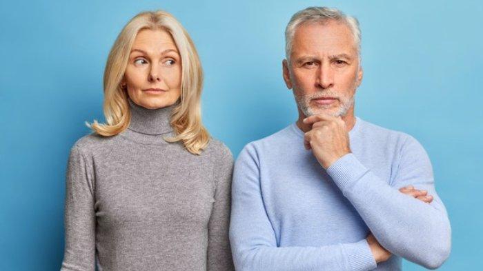 Dokter Jelaskan Kehidupan Seksual pada Usia Lanjut, Turunnya Hormon Testosteron dan Estrogen