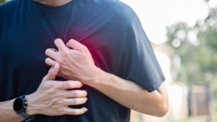 Gaya Hidup Merupakan Salah Satu Faktor Resiko Kematian Mendadak Akibat Serangan Jantung