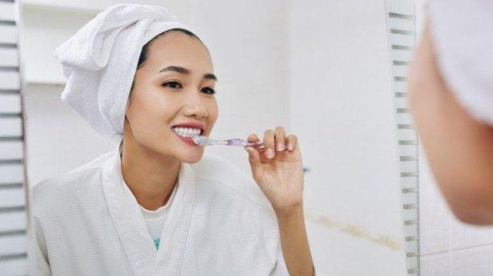 drg. Riana Menyampaikan Tips dalam Menjaga Kesehatan Gigi dan Mulut di Rumah Selama Pandemi