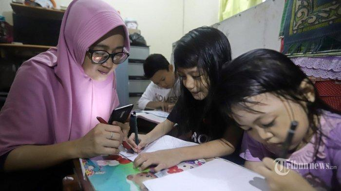 Agar Orangtua Tak Khawatir Jelang Pembelajaran Tatap Muka, Psikolog Bagikan Tips Berikut Ini