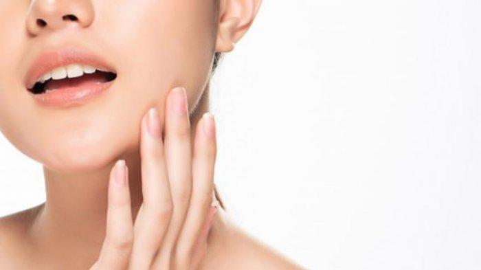 Ilustrasi skin barrier sehat