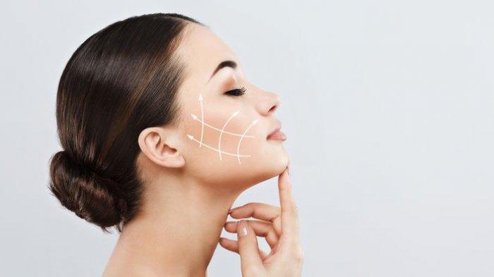 Ilustrasi skin barrier