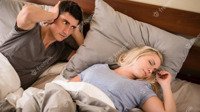dr. Mustopa Sp.PD Sebut Perokok dan Alkoholik Lebih Beresiko Mengalami Sleep Apnea