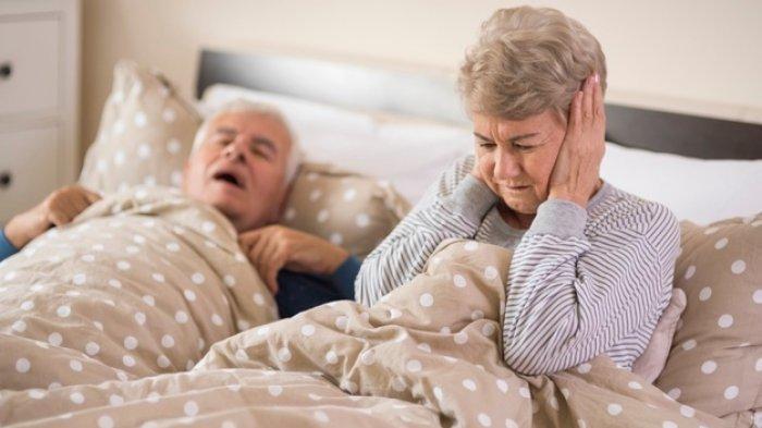 dr. Mustopa Sp.PD Sebut Sleep Apnea Berat Membutuhkan Penanganan Medis Hingga Operasi