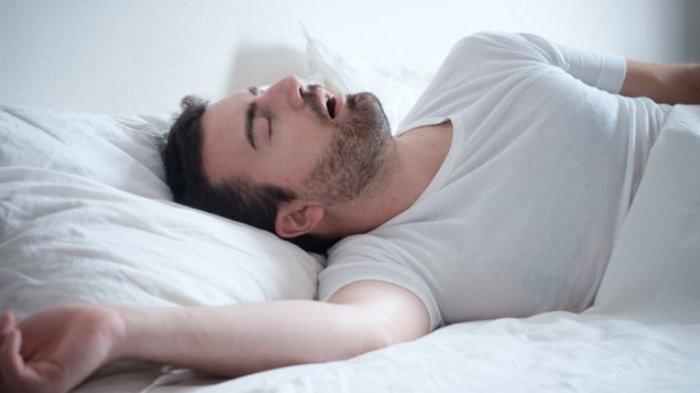 Bagaimana Cara Pengobatan dari Sleep Apnea Dok?
