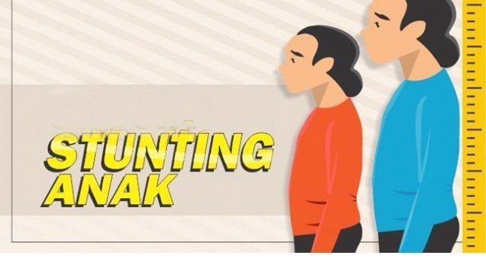 dr. Diana Suganda, Sp.GK, M.Kes Jelaskan Dampak yang Terjadi pada Anak Stunting