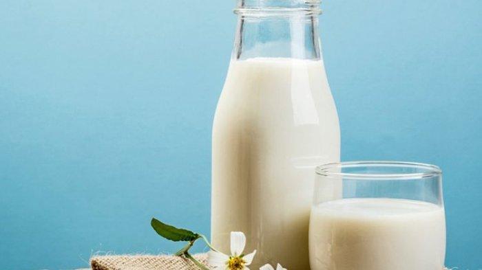 Penelitian Terbaru Ungkap Penyakit Kardiovaskular Bisa Dicegah dengan Konsumsi Susu dan Olahannya