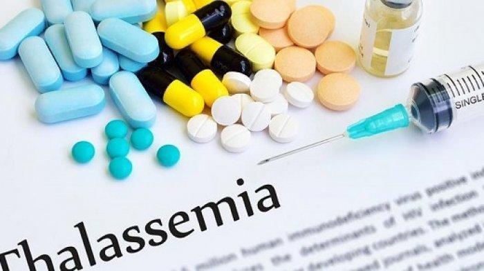 Apakah Penderita Thalasemia harus Melakukan Transfusi Darah Seumur Hidup Dok?