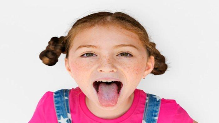Ilustrasi - Lidah yang sehat, drg. Angela Putri Bunga sarankan untuk jaga kesehatan lidah