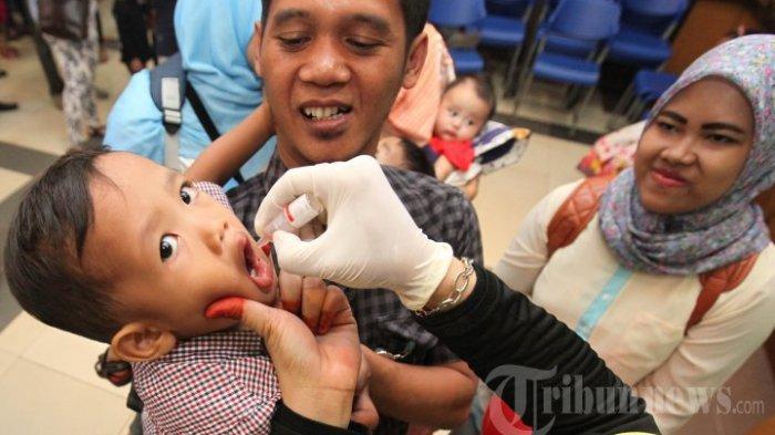 Waspadai Penularan dan Gejala Polio, Bisa Menyebar ke Aliran Darah dan Sistem Saraf