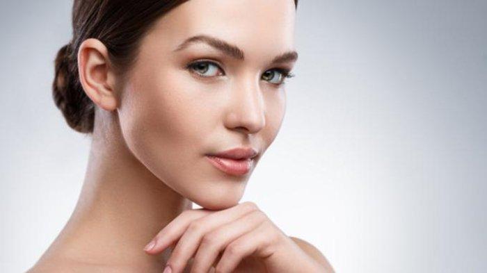 Ilustrasi wajah setelah treatment filler, menurut dr. Caryn Miranda Saptari