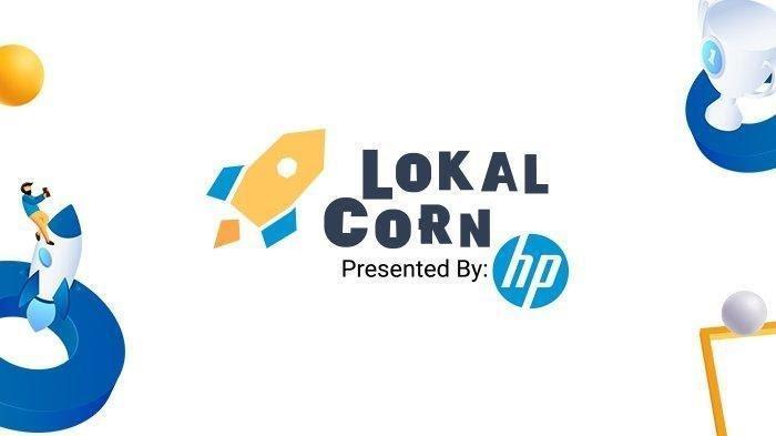 Tribunnews bersama HP menggelar kompetisi LokalCorn