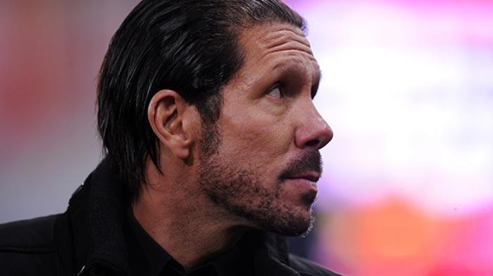 MENGEJUTKAN, Diego Simeone Pelatih Terbaik 10 Tahun Terakhir, Kalahkan Guardiola, Klopp, dan Zidane